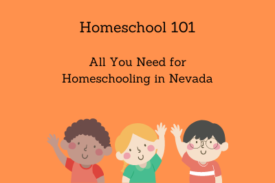 Homeschooling in Nevada with Vegas Kids Zone.