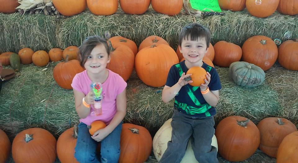 fall activities in las vegas