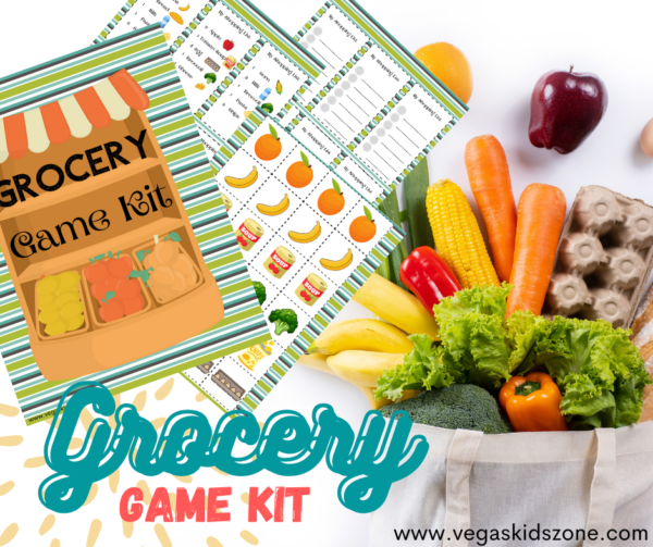 grocery deals game