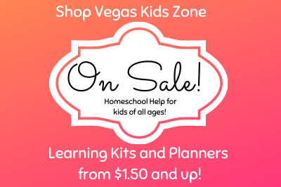 homeschool shop