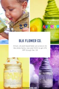 BLK Flower Co