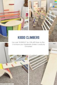 toddler furniture in the holiday gift guide