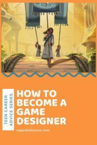 Stegmaier game designer