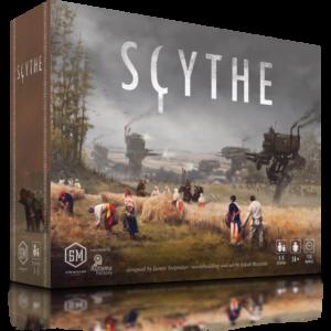 Stonemaier Games game design