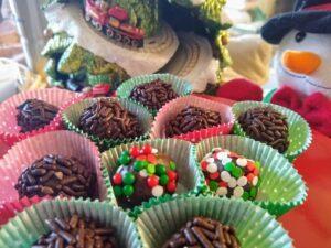 brigadeiro for holiday baking