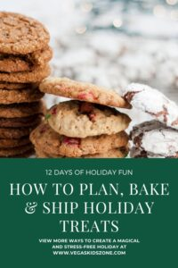 holiday baking tips