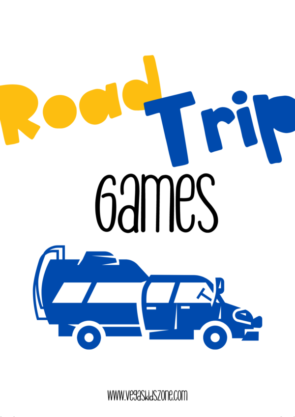 road games for kids