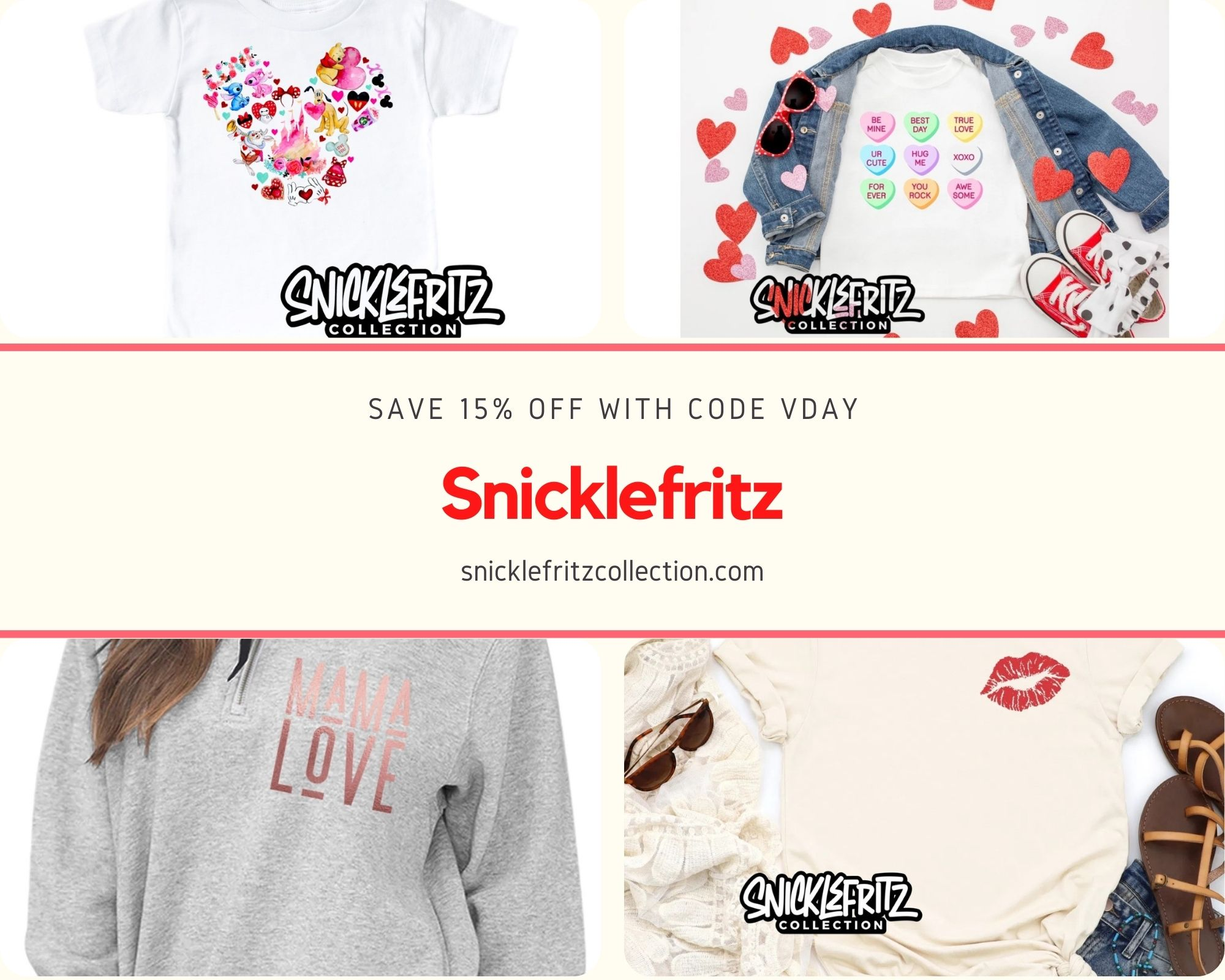 snicklefritz clothing