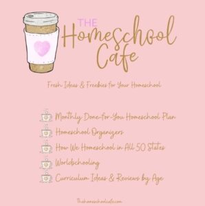 the homeschool cafe