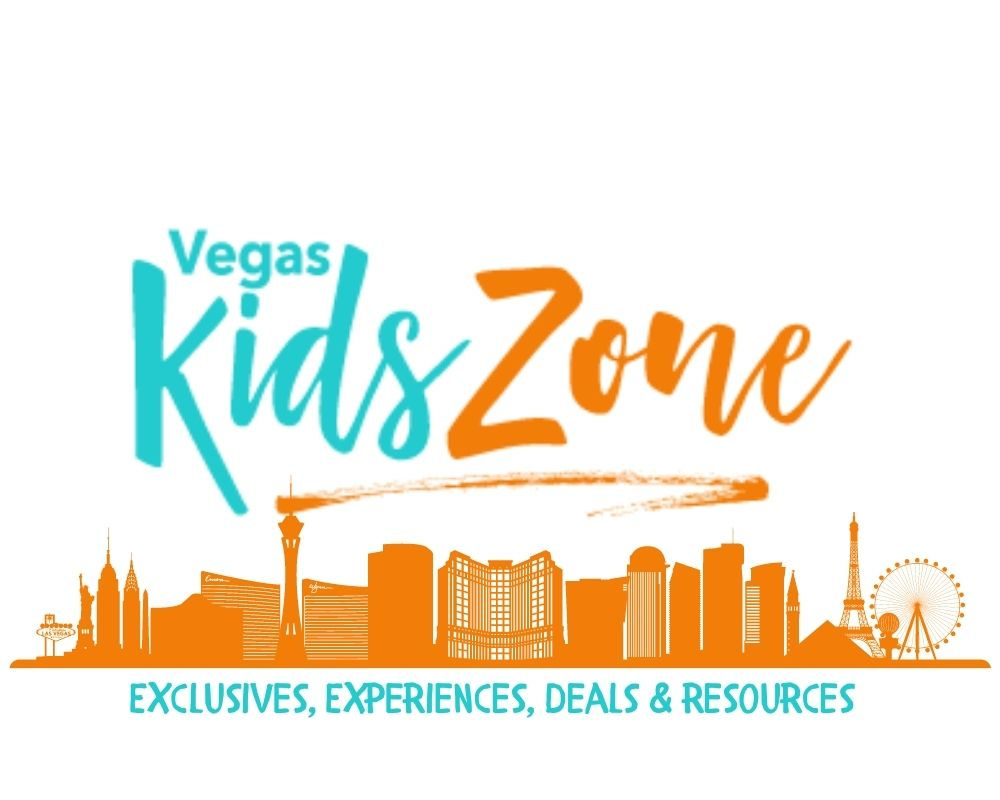 Vegas Kids Zone