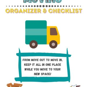 moving organizer
