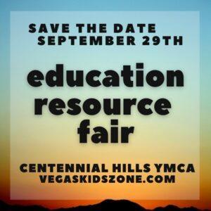 homeschool resource fair